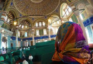osmanske hrobky