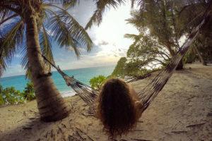 Maledivy bez miliónov- Dá sa to: Treba si iba vybrať správny ostrov.