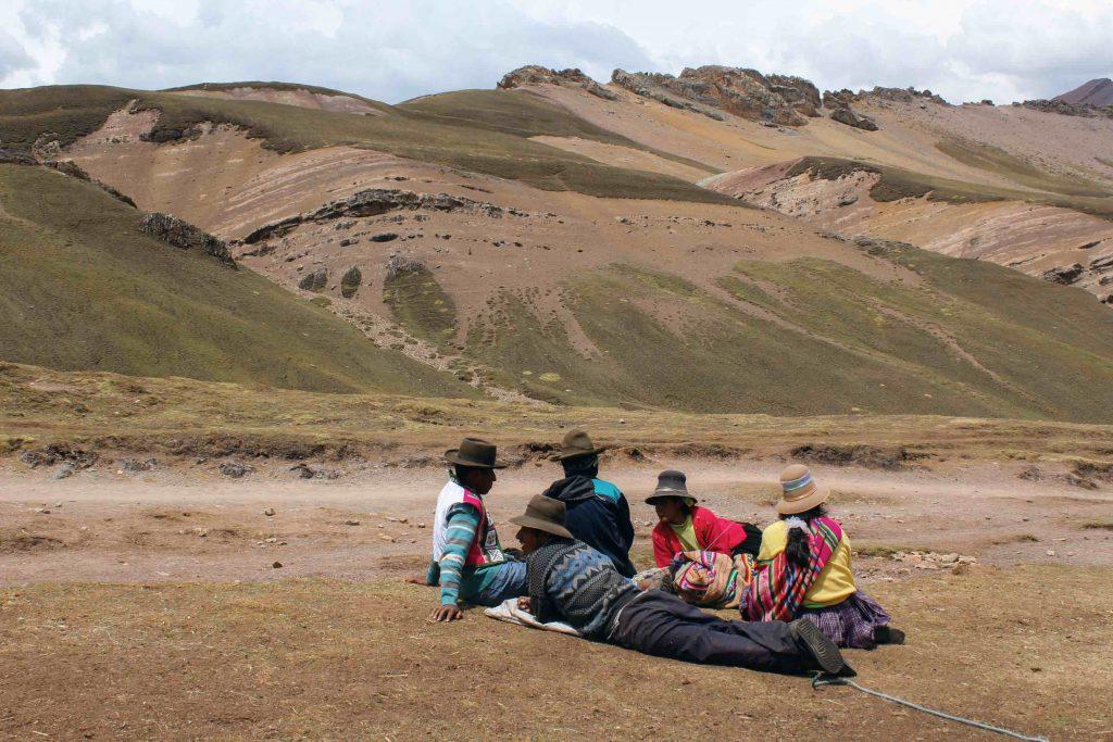 Kedy cestovať do Peru