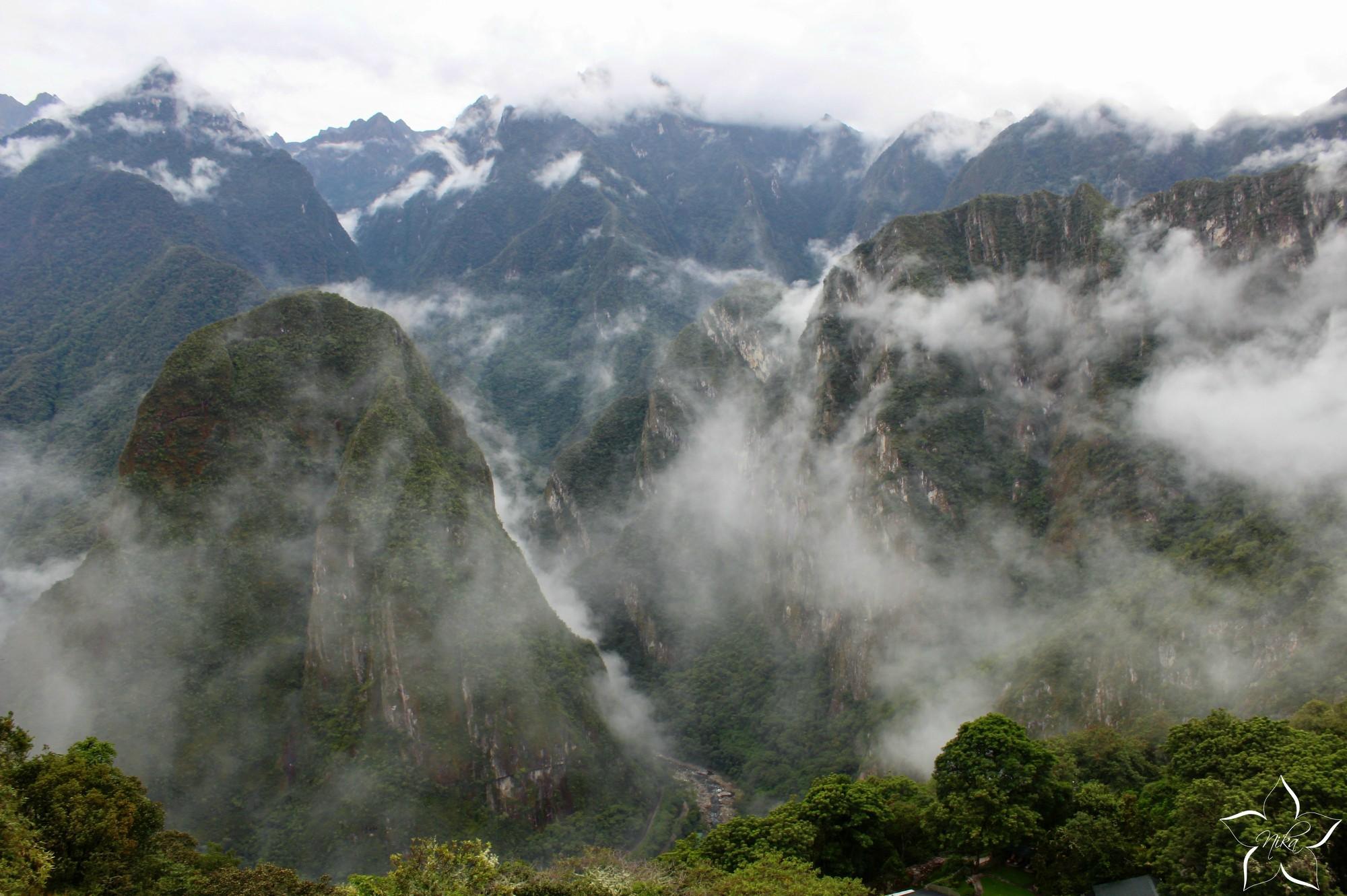 Peru Machu Picchu hmla