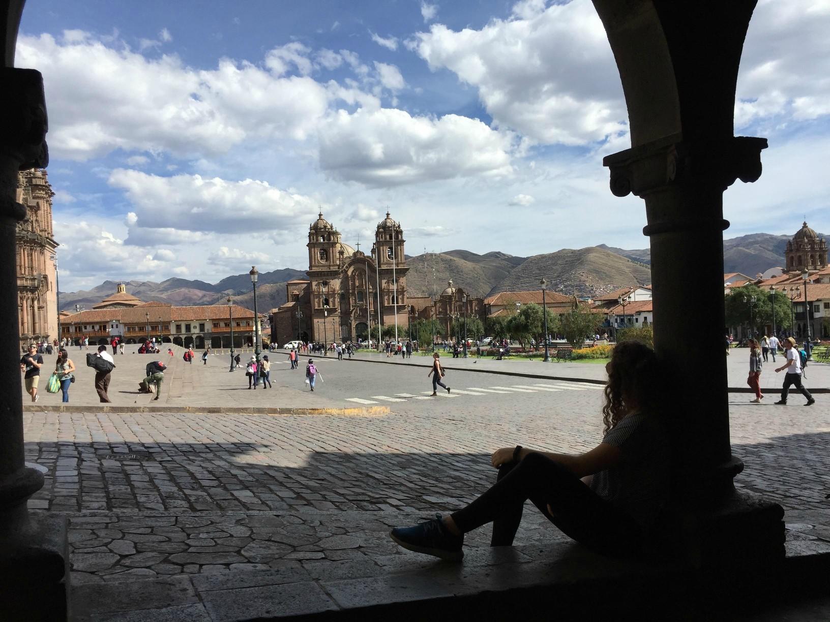 cuzco peru lima juzna amerika