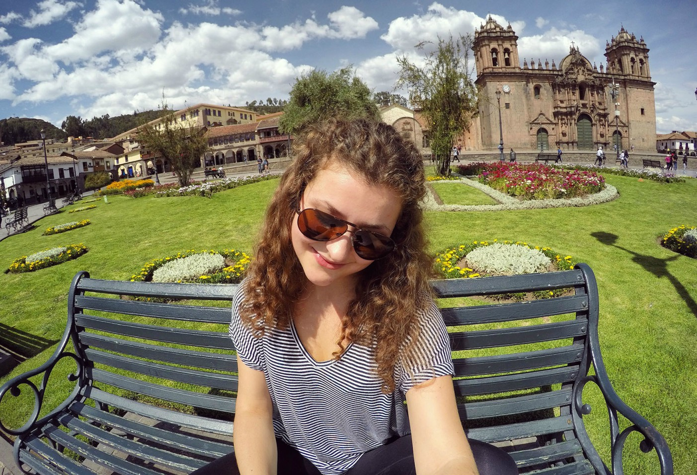 peru cuzco katedrala nika