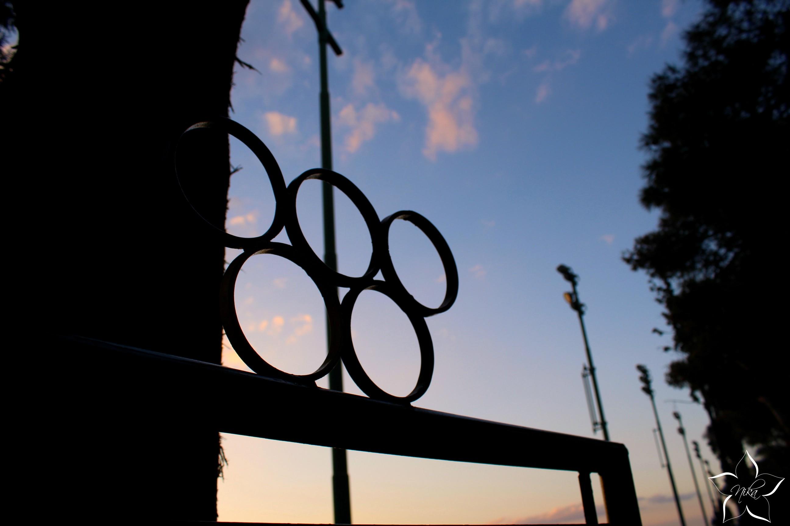 olympijsky stadion ateny grecko