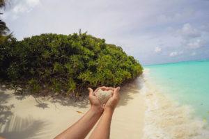 Kompletný návod ako cestovať po Maldivách + 20 obľúbených fotografií
