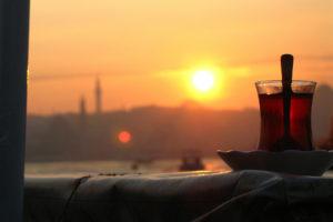 Istanbul-kuchyňa pre každého milovníka jedla