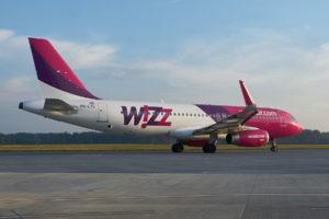 Prečo je Wizz Air nespolahlivá letecká spoločnosť