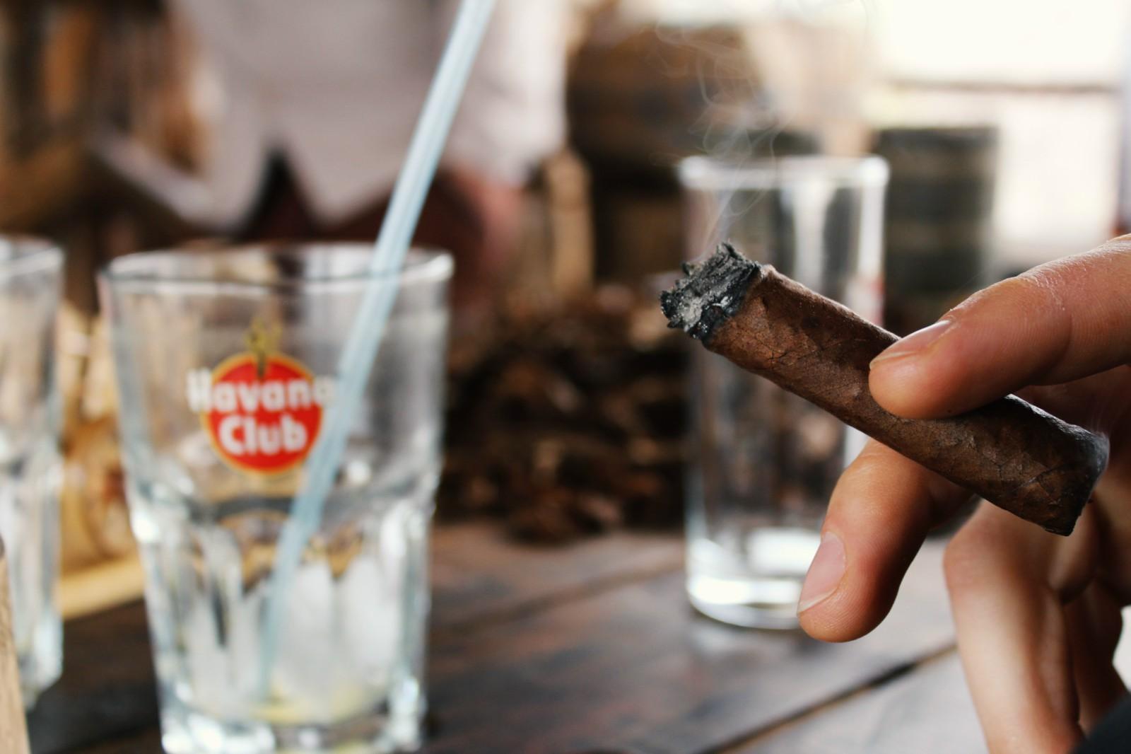 Z Havany do Valle Viňales - rum, cigary, káva a kubánsky vidiek