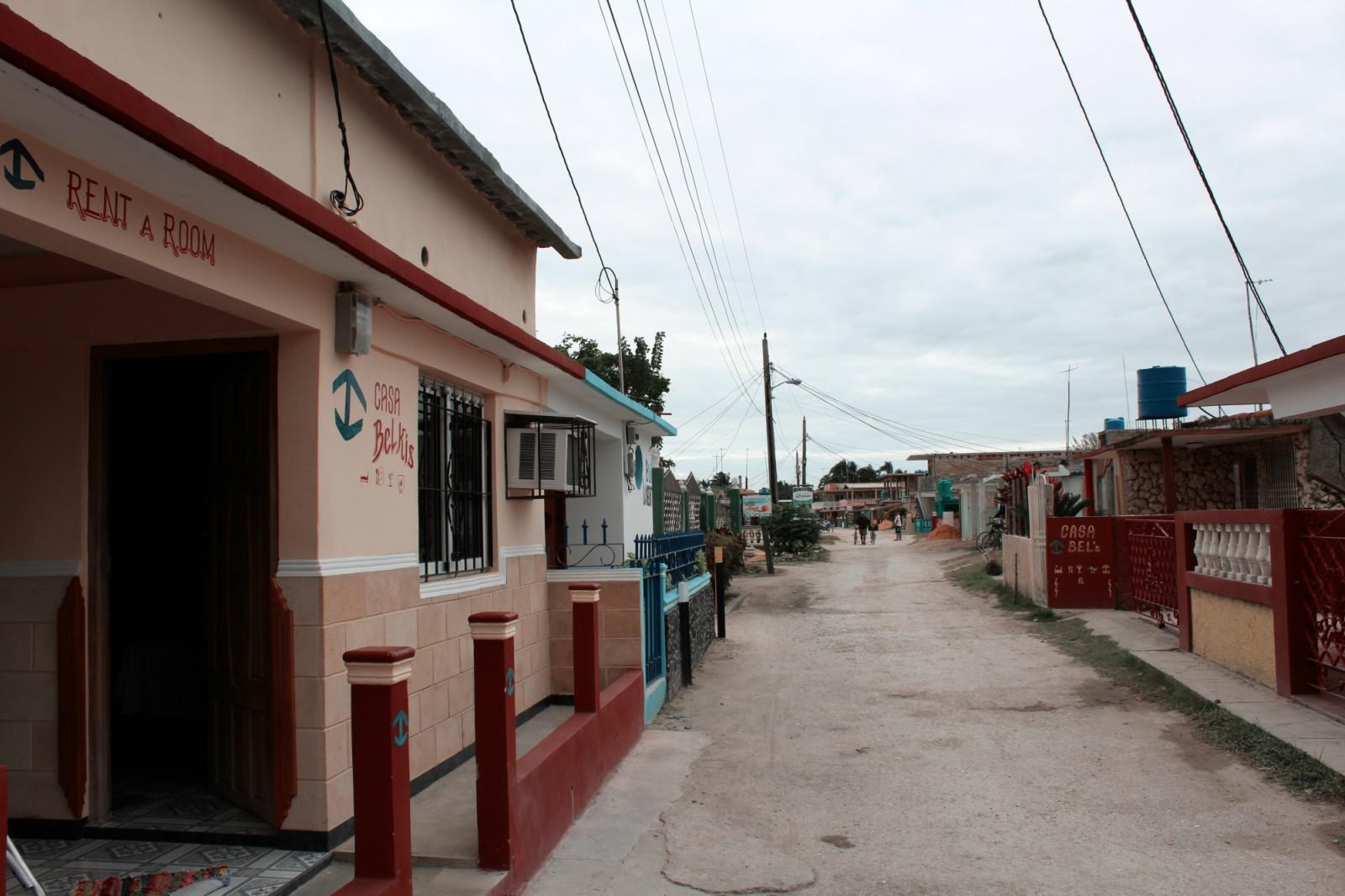 Ubytovanie na Kube - Casa particular, alebo hotel?