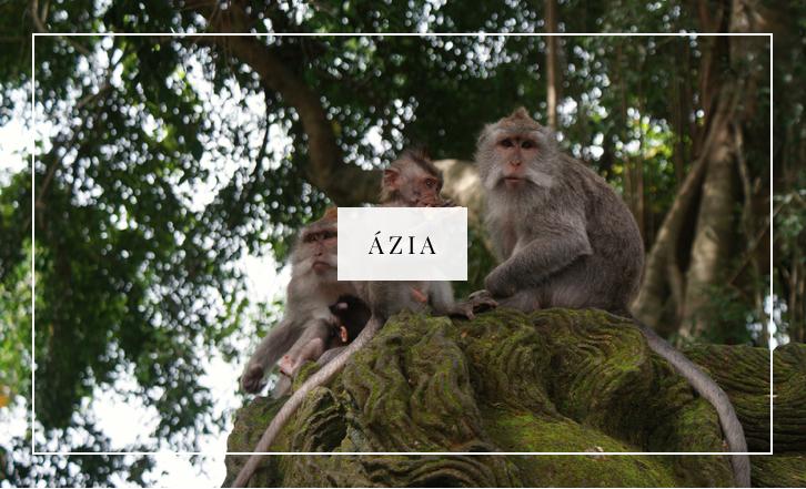 Cestovateľský blog Here Is Nika - destinácie - Ázia