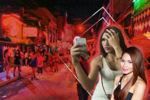 Sexturizmus a ladyboys na Filipínach - ženy uväznené v mužskom tele