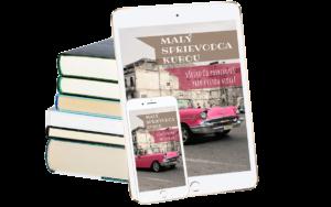 E-book zadarmo - Malý sprievodca Kubou