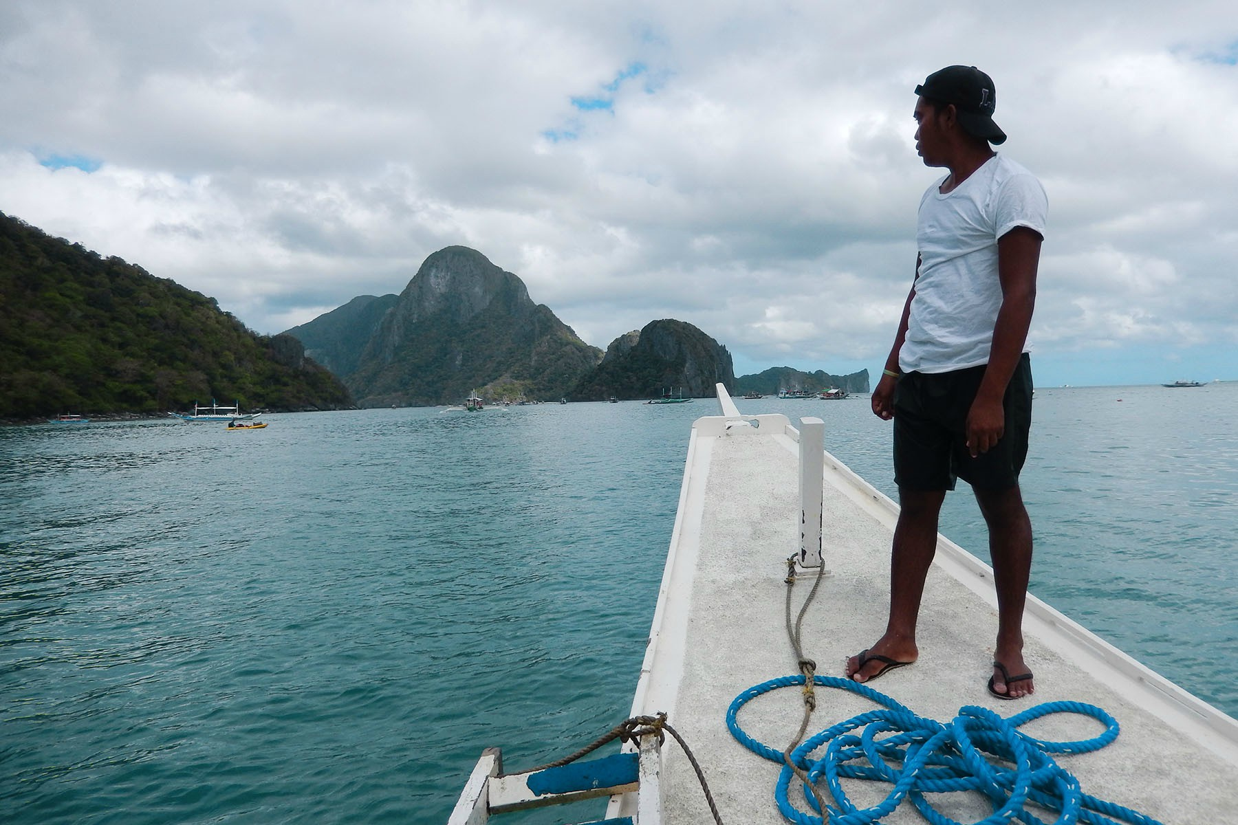 Filipíny - ostrov Palawan - El Nido a zážitky, ktoré stoja za všetko