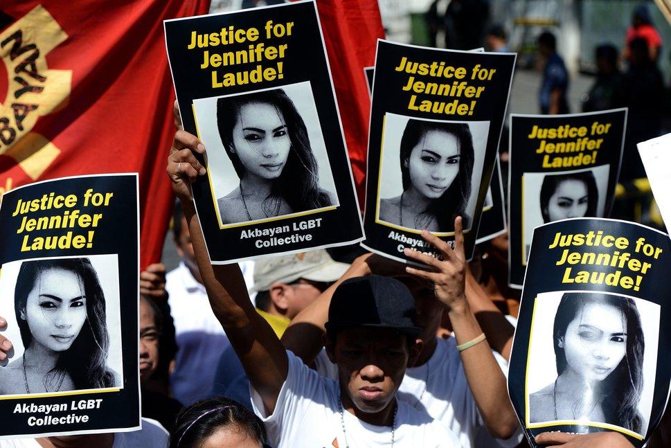 Ladyboys na Filipínach - ženy uväznené v mužskom tele