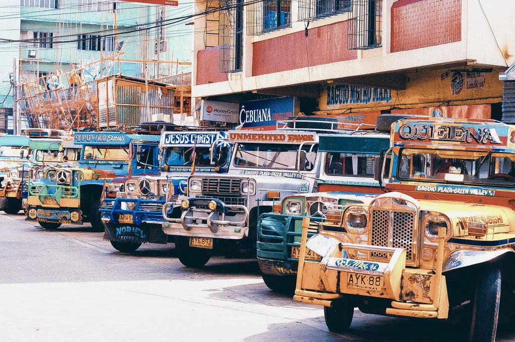 Zaujímavosti o Filipínach - Jepneeys