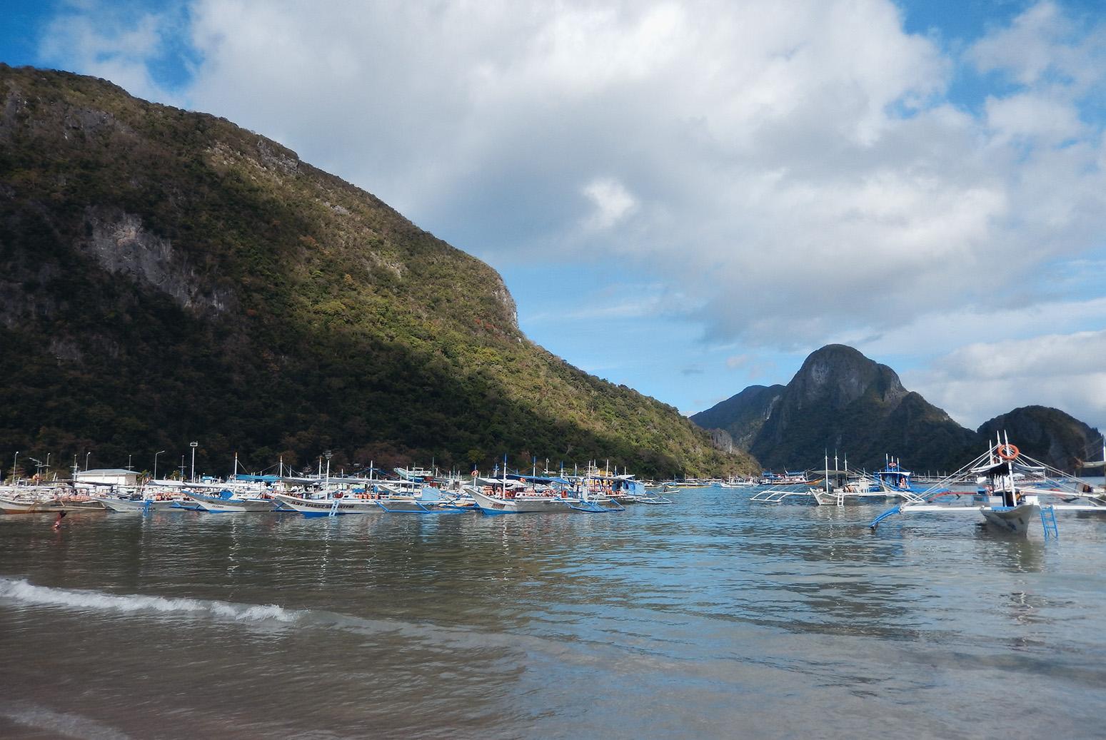 Prečo si vybrať na Filipínach ostrov Palawan