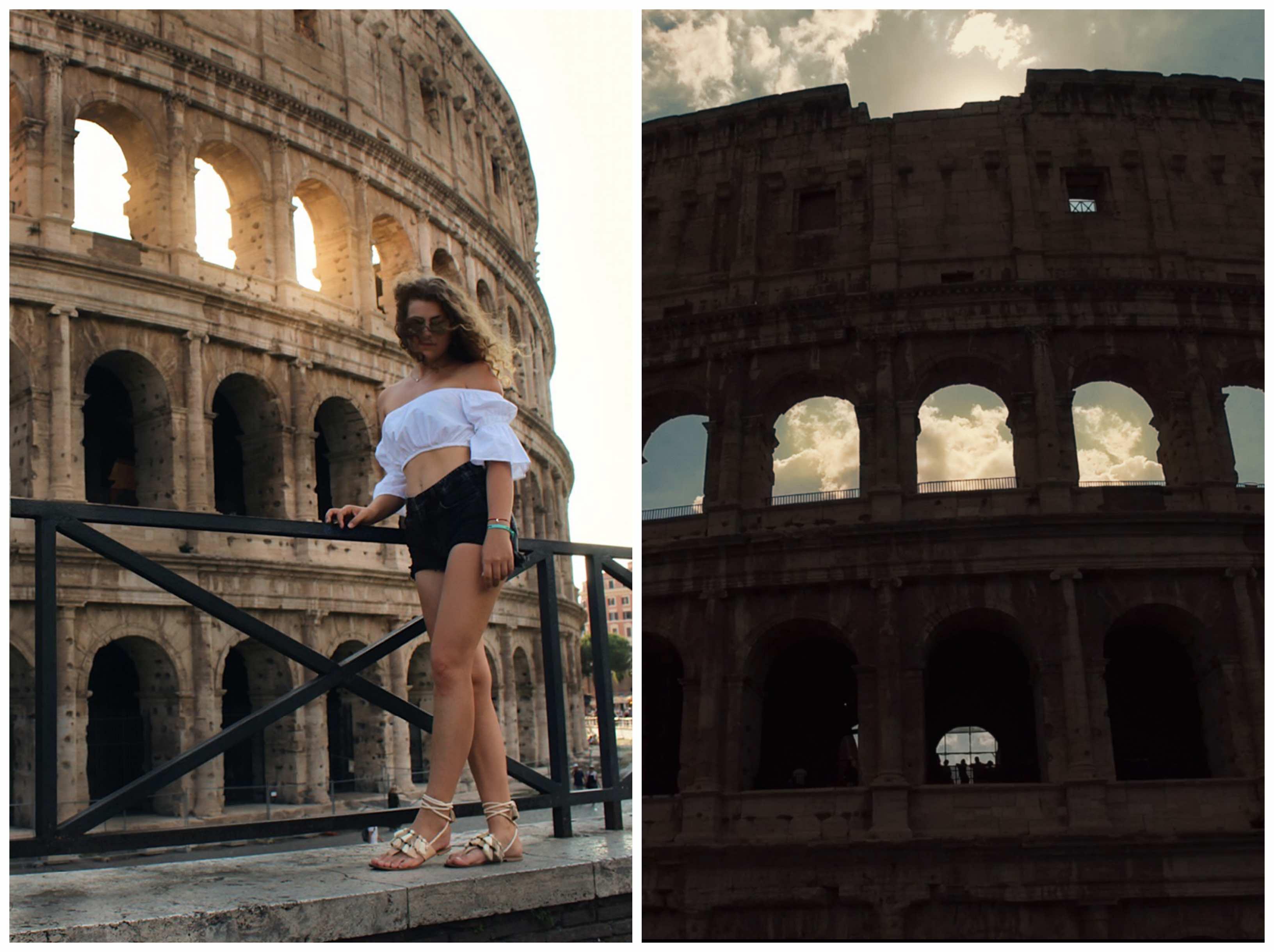 Ako sa dostať z letiska Rome Ciampino do centra Ríma