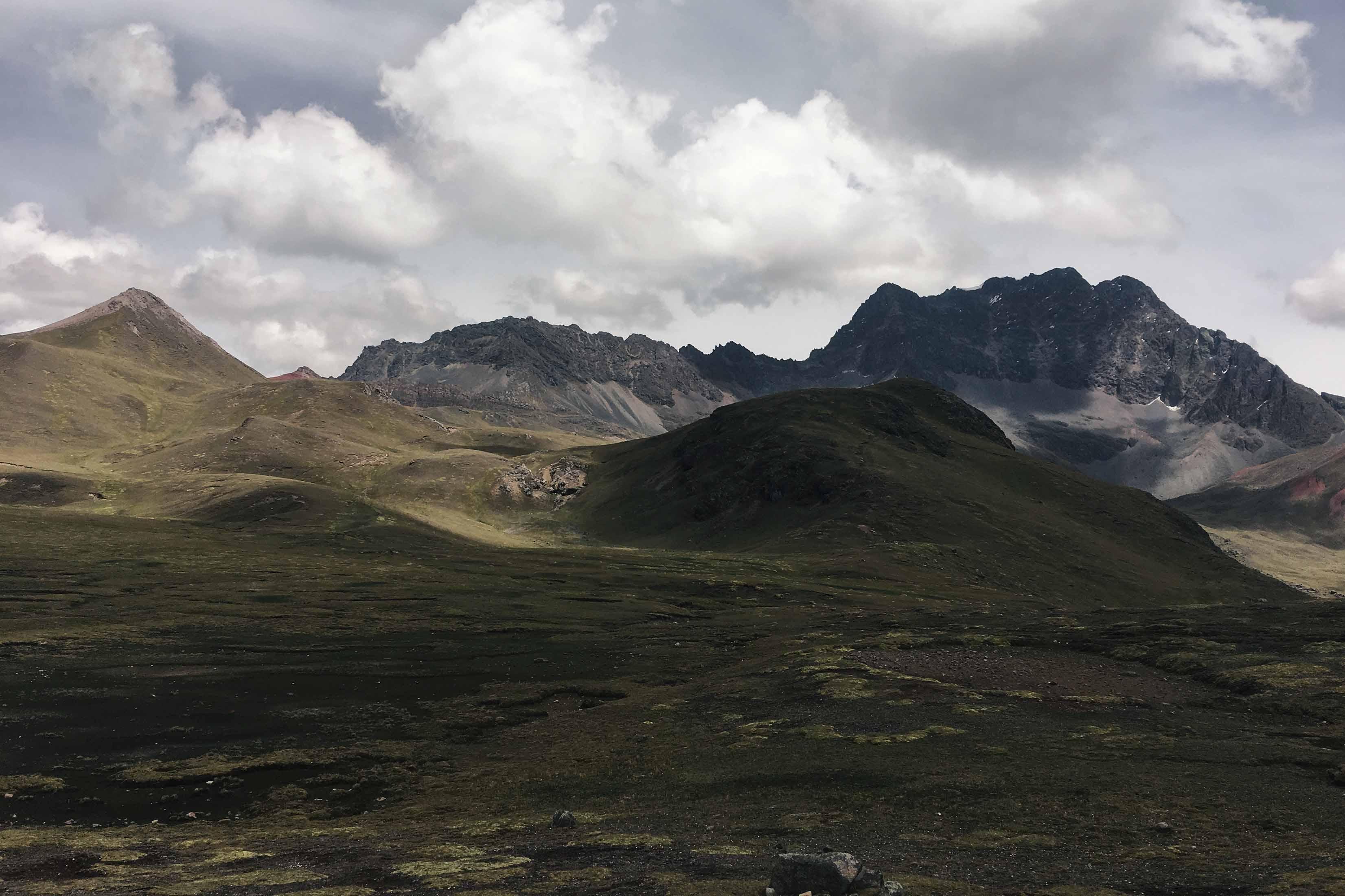 Dovolenka v Peru: Kam do hôr?