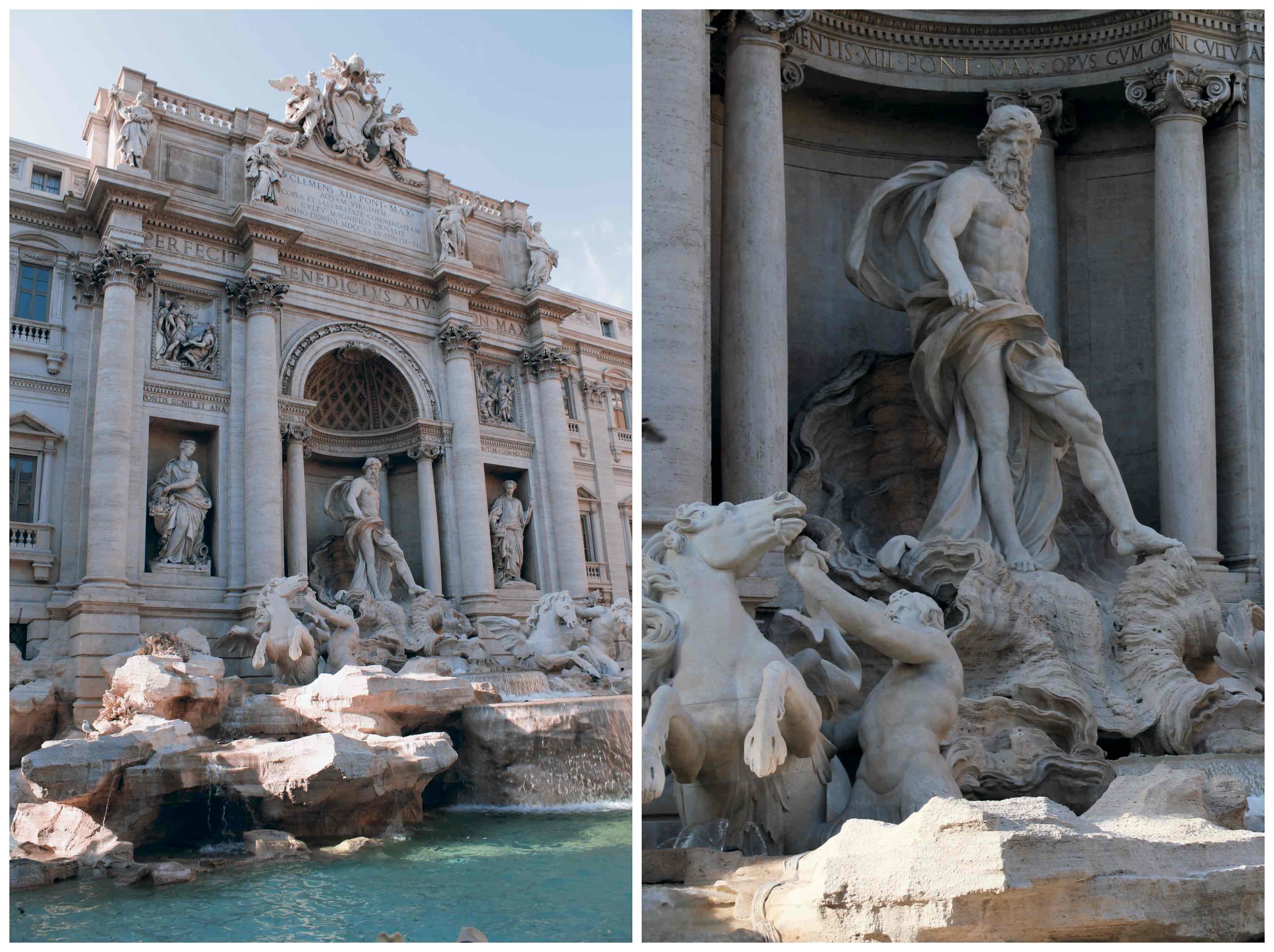 Víkend v Ríme a tipy, ktoré sa zídu nielen počas prehliadky mesta