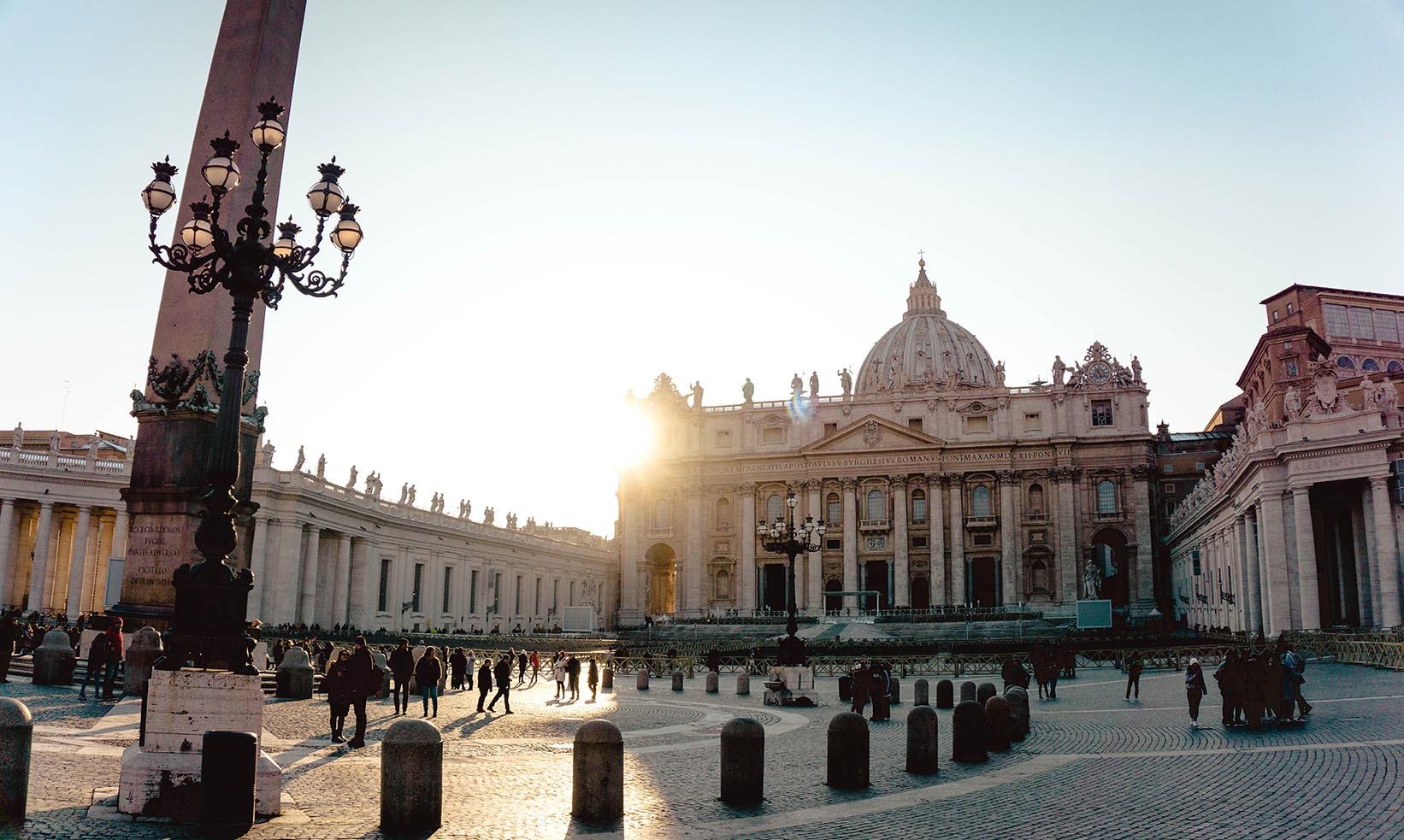 Návšteva Vatikánu: Čo treba pred cestou vedieť?
