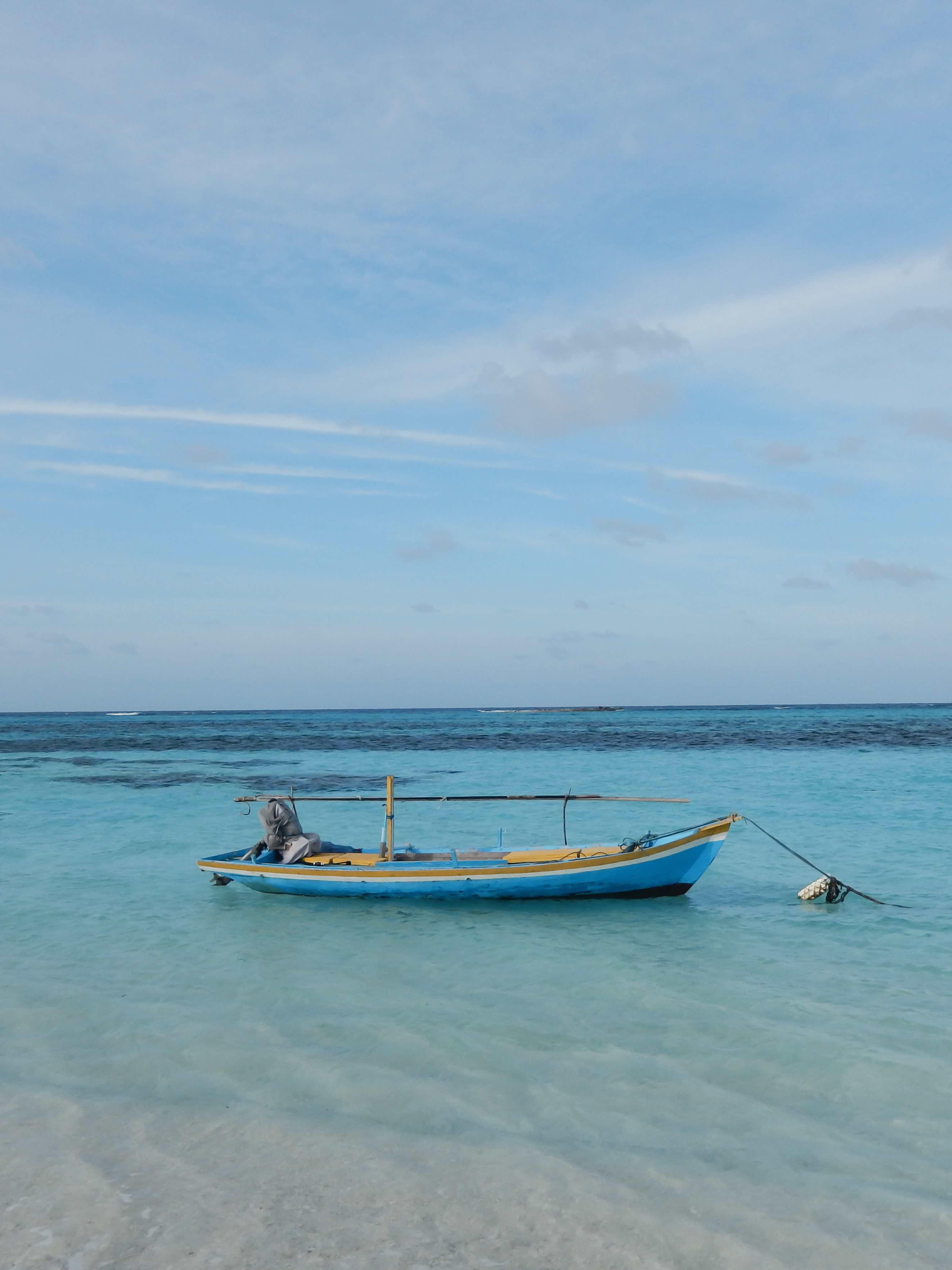 Ostrov Thoddoo na Maldivách: Prečo som si ho vybrala, s čím si ma získal a čo je to čo mi tam chýbalo?