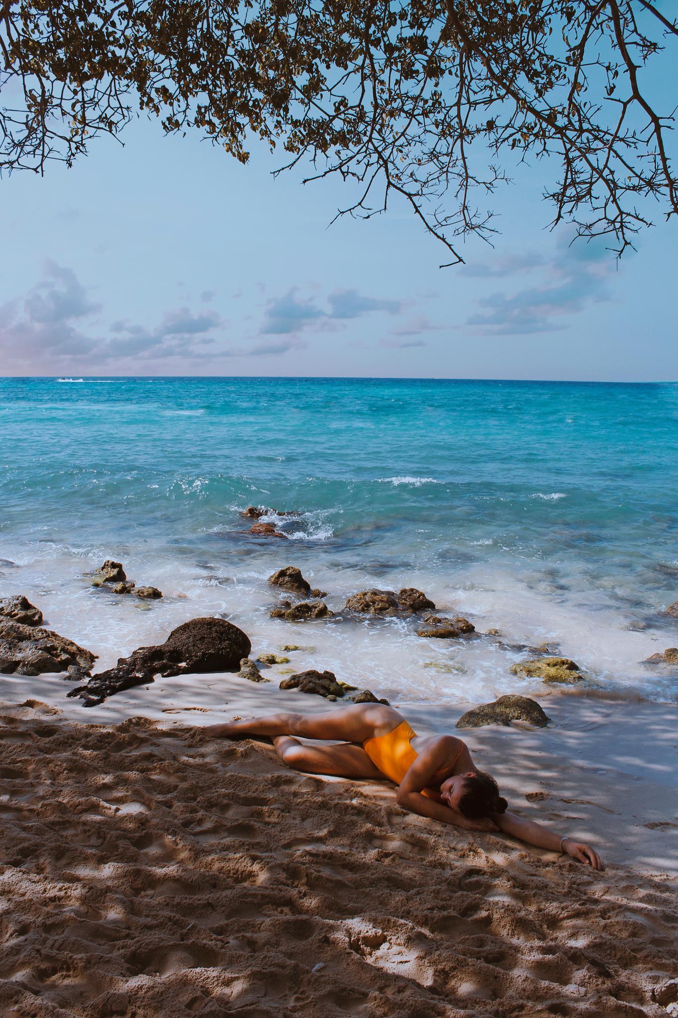Výlet z Cartageny na Isla Barú a Playa Blanca