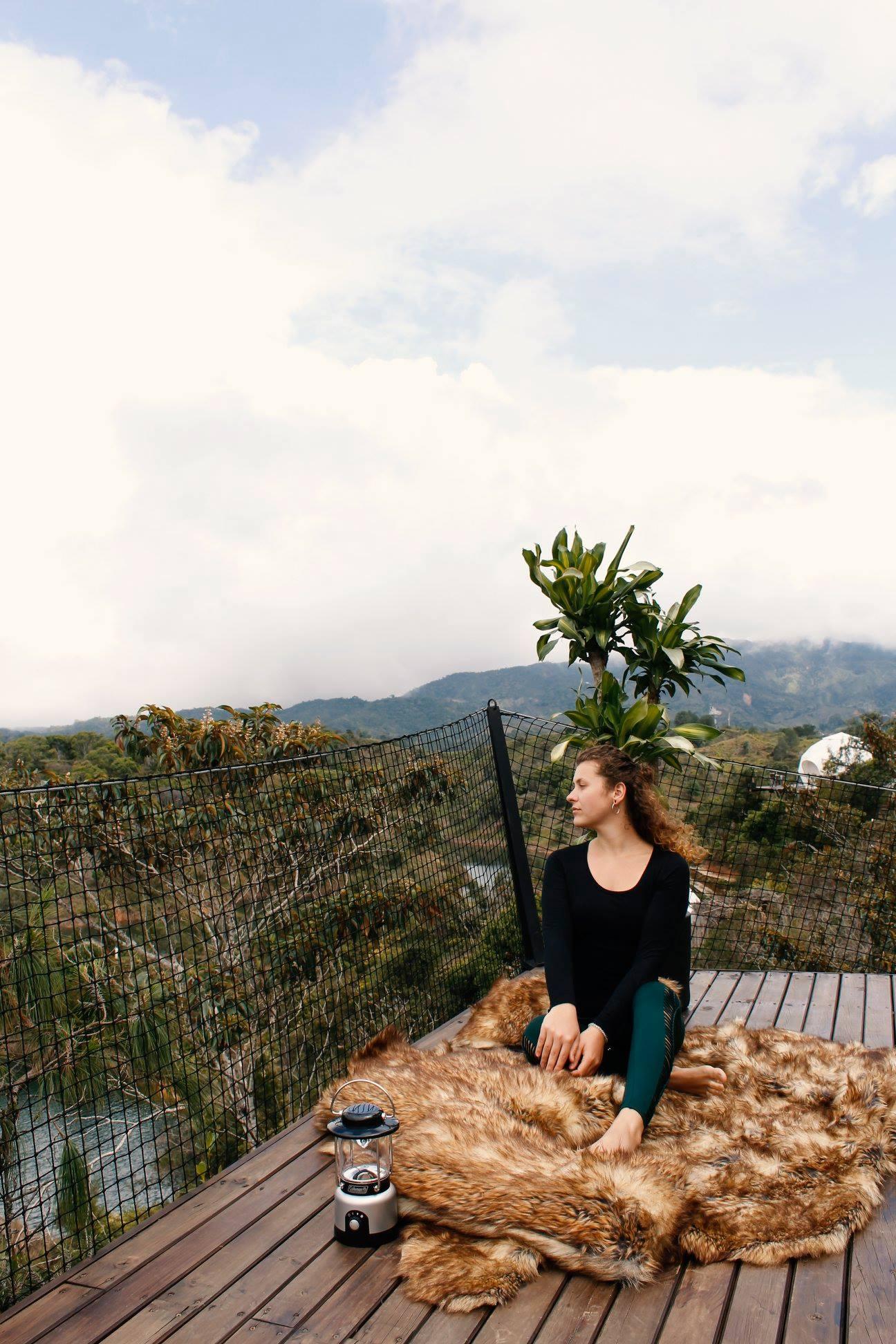 Bosko Guatape: Výlet z Medellínu do Guatape Kolumbia