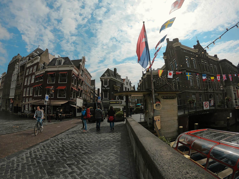 Výlet do AMsterdamu - cestovteľské tipy
