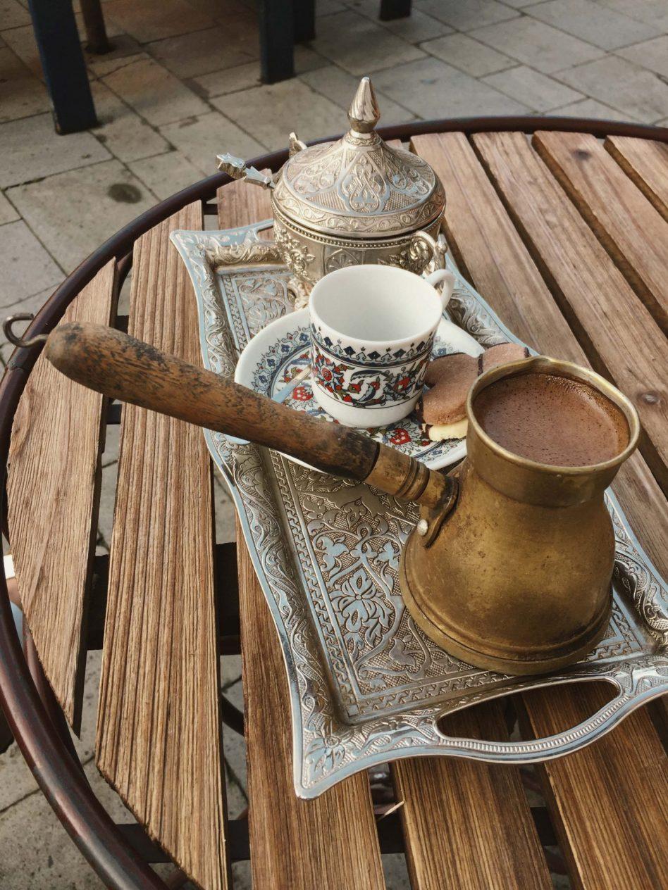 Tip na výlet - čajovňa Klopačka
