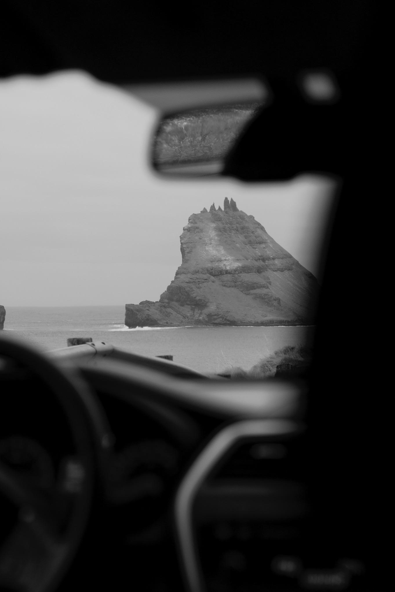 Tindholmur Faerské ostrovy